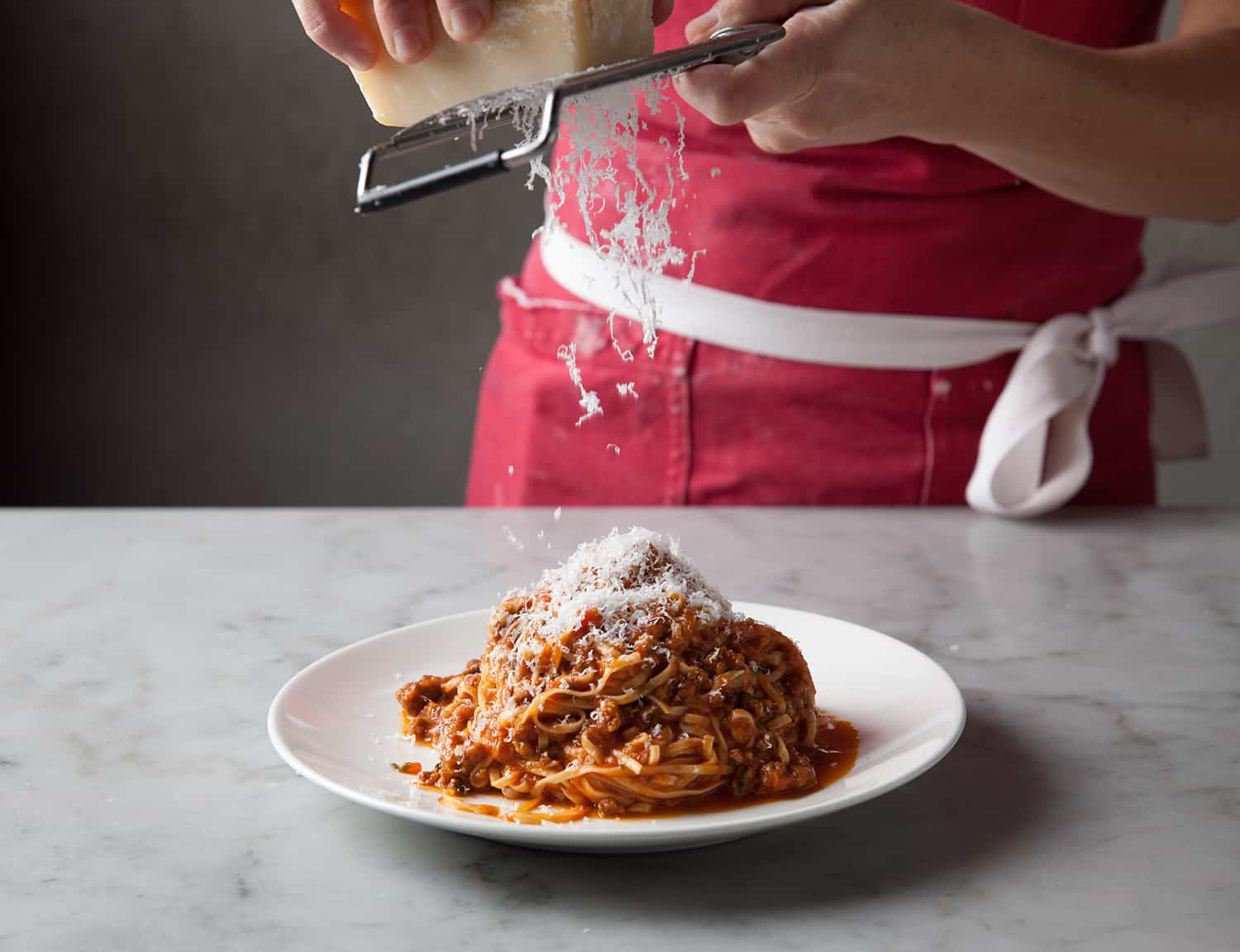 Milo-&-Olive_Making-Fresh-Tagliarini-Bolognese_Photo-Credit-Rick-Poon-3